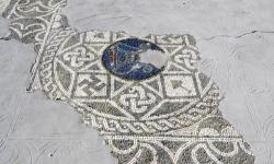 antica pavimentazione