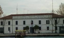 Venezia, caserma Mocenigo