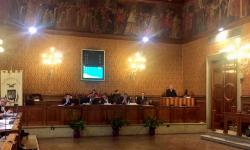 Convocazione del Consiglio metropolitano