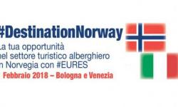 Destination Norway evento Eures