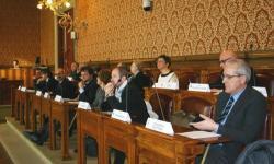 Convocazione Conferenza metropolitana