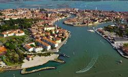 Alienazione immobile a Murano