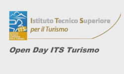 Open Day all'ITS Turismo