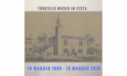 Torcello Museo in festa