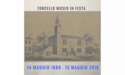 Torcello Museo in festa