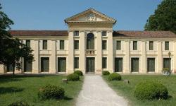 Villa Ferretti Angeli a Dolo