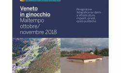 libro fotografico Veneto in ginocchio