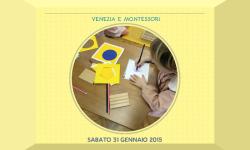 Venezia e Montessori