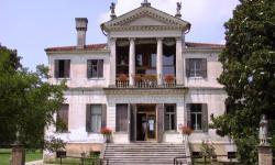 villa XXV aprile