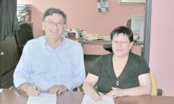 firmatari: Mario Dalla Tor e Daniela Savian