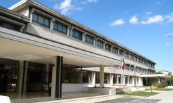"""Istituto tecnico industriale statale """"Vito Volterra"""" di San Donà di Piave"""