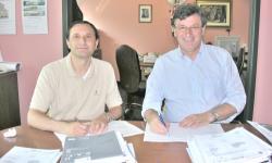 firmatari: Alessandro Quaresimin e Mario Dalla Tor