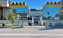 Mestre, sede degli uffici provinciali e Centro per l'Impiego
