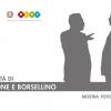 Falcone e Borsellino. Mostra fotografica al Liceo Bruno