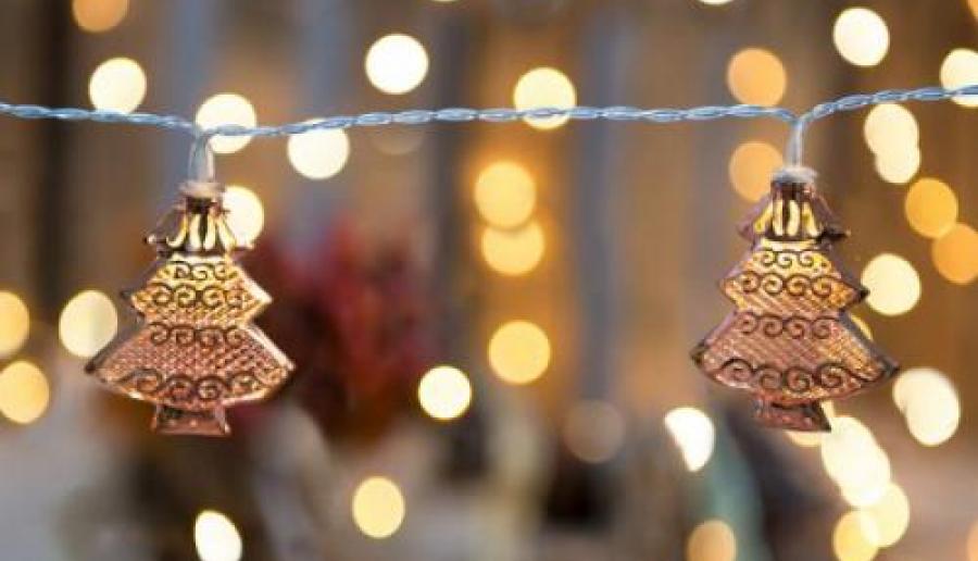 Auguri di Natale del Sindaco Brugnaro