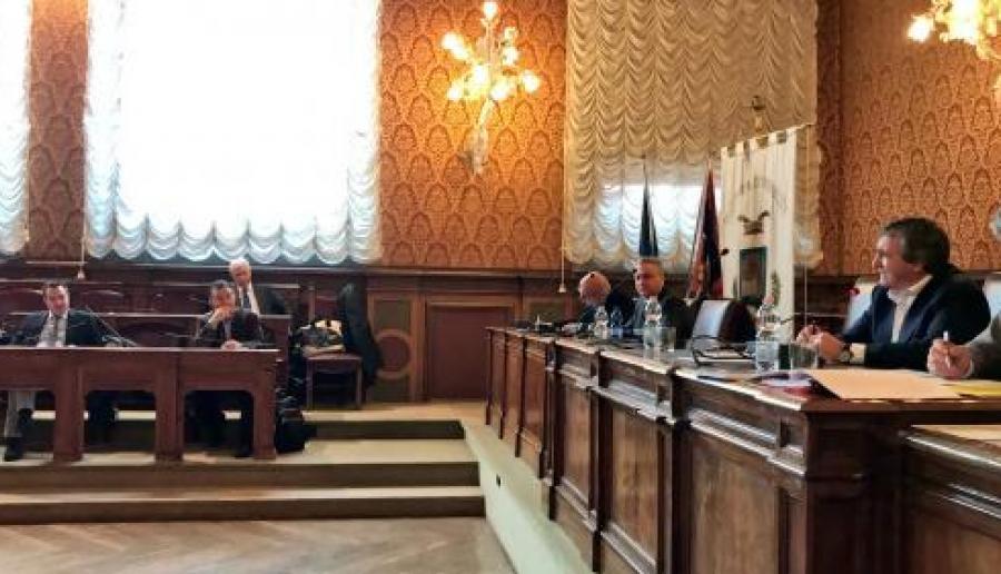 Il Consiglio metropolitano approva il regolamento per la difesa civica
