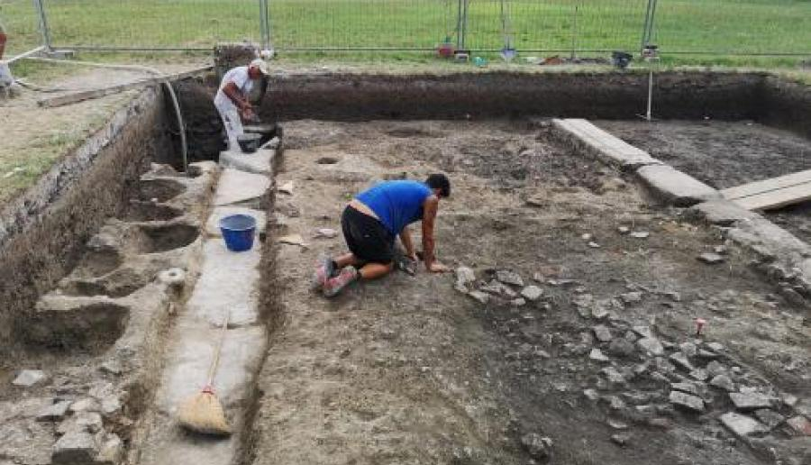 Scavi archeologici a Torcello