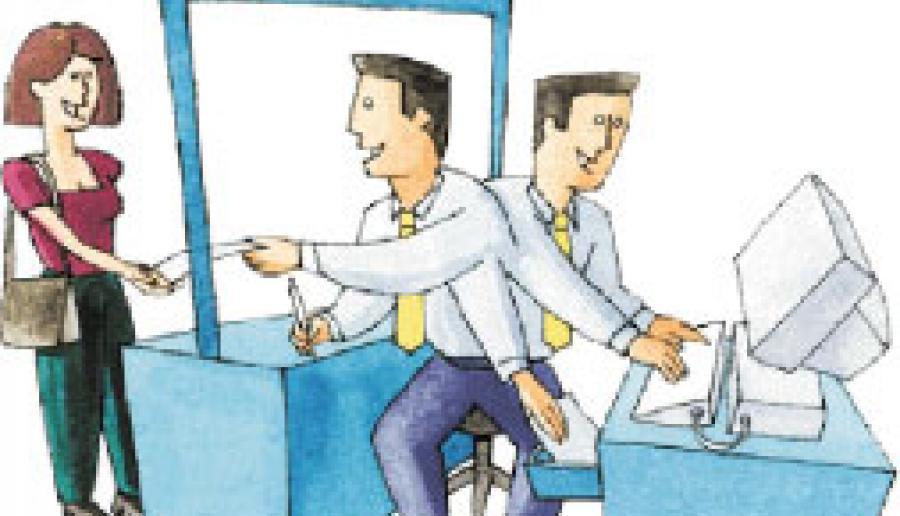 Manutenzione al sistema informatico dei CPI