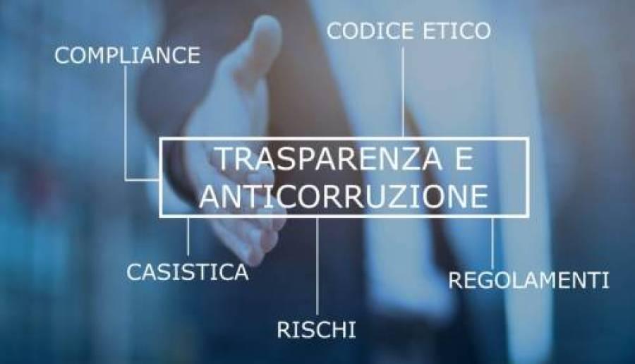 Consultazione pubblica sul PTPCT 2020-2022