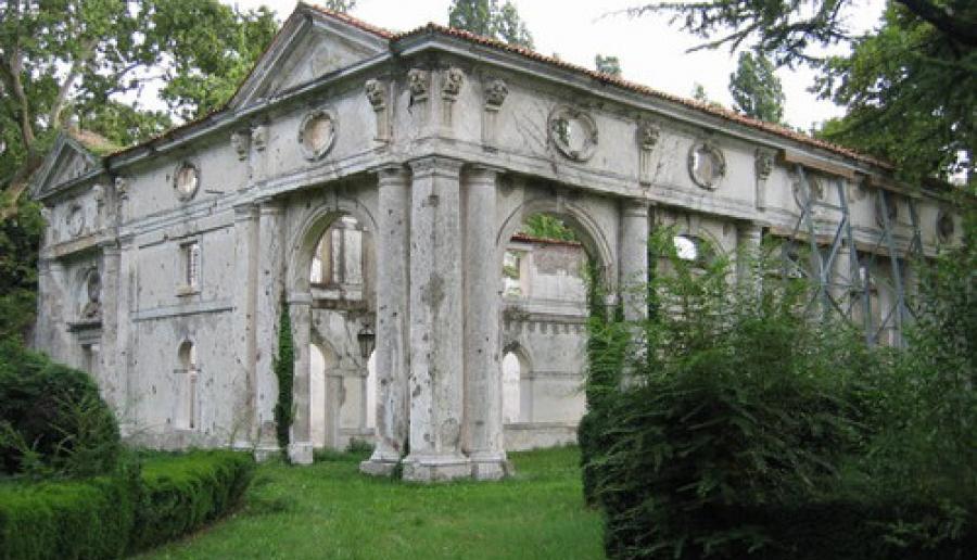 Villa Ivancich a San Michele al Tagliamento