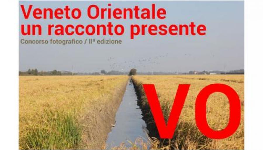 Concorso fotografico Veneto Orientale: un racconto presente