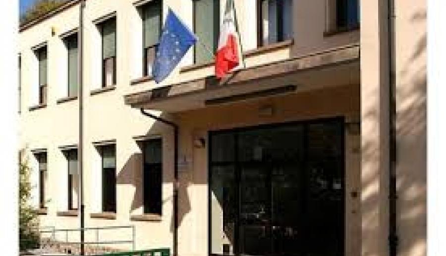 La sede del Liceo Montale