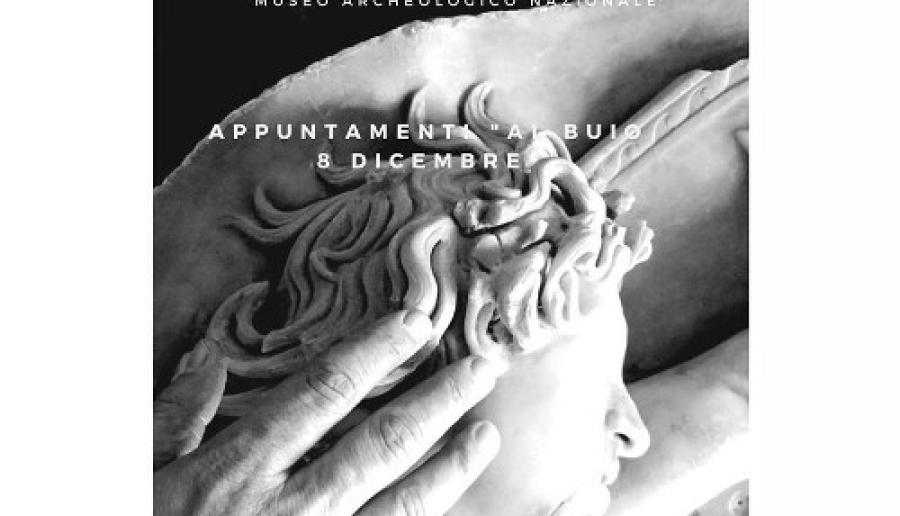 Percorsi tattili al Museo archeologico di Venezia