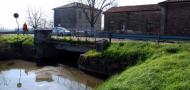 Ponte sulla Rebosola, a marzo i lavori